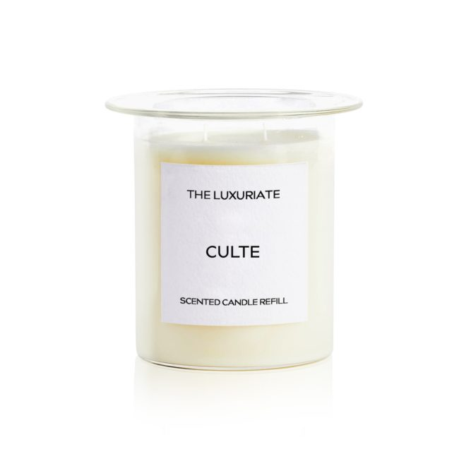 Culte Candle Refill