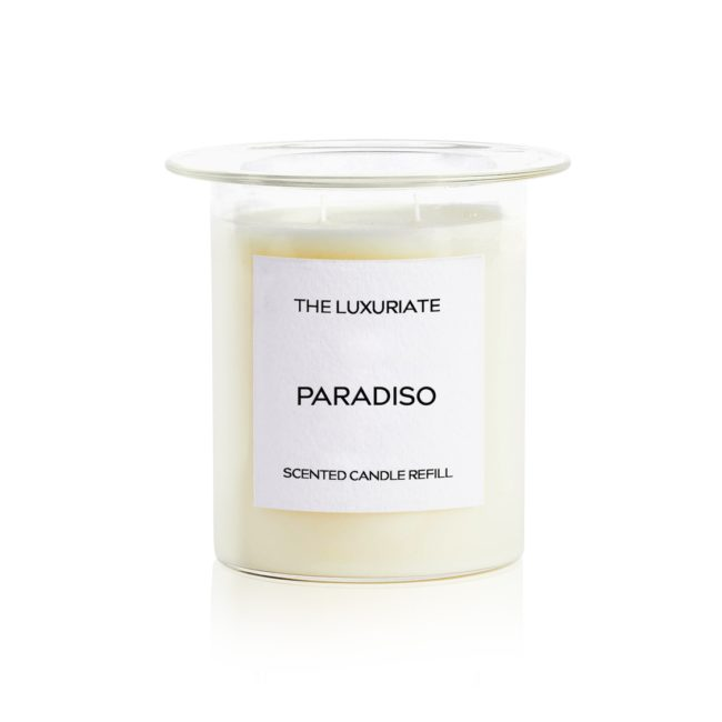 Paradiso Candle Refill