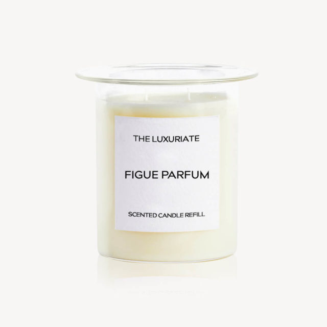 Figue Parfum Candle Refill