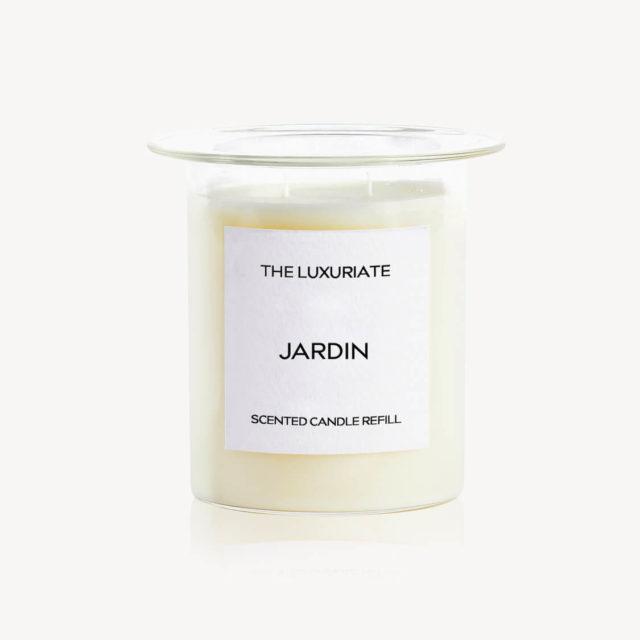 Jardin Candle Refill